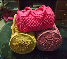 Bizzy Hands: A Bag Story, #crochet, free pattern, #haken, gratis patroon (Engels), tas, handtas