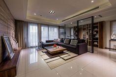 urban style HongKong & Taiwan interior design a interior designer