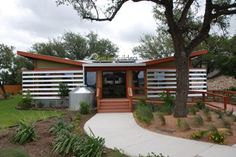 Making the Case for Sustainable Home Design - Green architecture