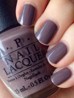 The OPI Brazil collection is full of really bright, crisp cremes, but there are a few neutrals thrown in for contrast. As is my nature, I w...