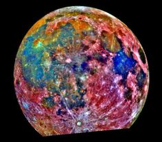 Tomorrow is the FULL FLOWER MOON!   Get the Full Moon Finder App from The Old Farmer's Almanac to find out when the next full Moon dates are: http://www.almanac.com/app/full-moon-finder  Photo credit: NASA