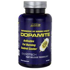 Dopamite, 60 Tabs AED335.00