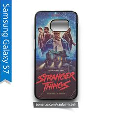 Tranges Things Samsung Galaxy S7 Case Cover