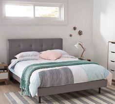 Modena Double Bed | Beds | Bedroom & Mattresses | Categories | Fantastic Furniture - Australia's Best Value Furniture & Bedding