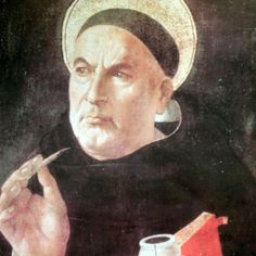 Biography.com explores the life and teachings of St. Thomas Aquinas, including his ideas on integrating Aristotelian philosophy into Christian thought.