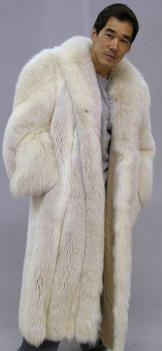 1) Parkas and Fur Coats | H2B ♥ Men In Fur! ... | Pinterest ...