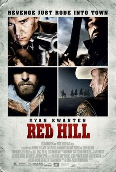10 Red Hill vertelt het verhaal van Shane Cooper, een jonge politieagent, die terugkeert naar het kleine stadje Red Hill om samen met zijn zwangere vrouw een gezin te stichten. Het nieuws van een gevangenisontsnapping zorgt voor paniek bij de lokale wetshandhavers. Jimmy Conway, een tot levenslang veroordeelde moordenaar, keert terug naar het geïsoleerde stadje om wraak te nemen. Shane's eerste dienstdag loopt al snel uit op een nachtmerrie.