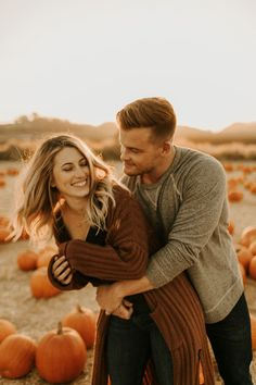 pumpkin patch couples session at underwood family farms. fall engagement session pumpkin patch couples session at underwood family farms. Cute Fall Pictures, Fall Couple Pictures, Fall Family Photos, Fall Photos, Couple Pics, Fall Pics, Summer Pics, Fall Photo Shoot Outfits, Picture Outfits
