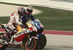 VÍDEO: Márquez VS Viñales - o duelo mais antecipadohttp://www.motorcyclesports.pt/video-marquez-vs-vinales-o-duelo-mais-antecipado/