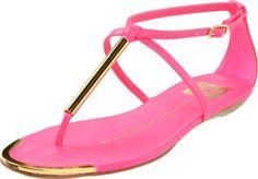 DV by Dolce Vita Women's Archer Sandal,Hot Pink Stella,6 M US DV by Dolce Vita,http://www.amazon.com/dp/B005UVQWTM/ref=cm_sw_r_pi_dp_MY1Xsb12YKZW56KP