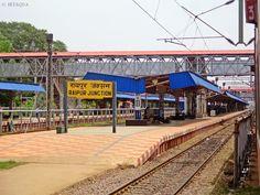 Raipur, Chhattisgarh : Indian Tourist Places   Travel Destinations India: