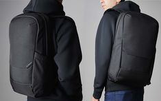 """submitted by Gabriel Colin""""Minimal"""" and """"stylish"""" aren't often traits you associate with a bag that can do a ton for your EDC, but that's the name of the game for Alpaka's latest Elements backpack. It hides away 24L under its sleek exterior, along with multiple organization and pockets to optimize your carry. Whether using it for a full day of work or as a capable carrier to free up your pockets, the Elements is built with the same uncomplicated and efficient approach that's the signature of Alp"""