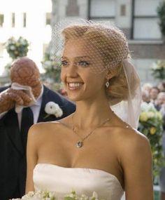 Wedding Hair And Makeup, Bridal Hair, Hair Makeup, Jessica Alba Beach, Jessica Alba Fantastic Four, Emily Ratajkowski Outfits, Wedding Messages, Wedding Photos, Wedding Ideas