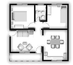 Viviendas bioclim ticas on pinterest passive house - Planos de casas americanas ...