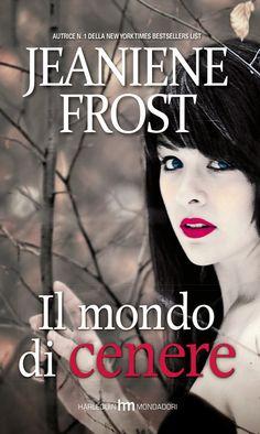 Il Mondo di Cenere di Jeaniene Frost, recensione in anteprima e giveaway