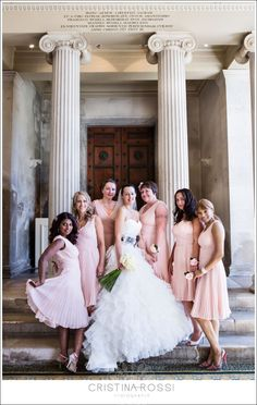 Got Married, Getting Married, Woburn Abbey, Private Garden, Bridesmaid Dresses, Wedding Dresses, Wedding Flowers, Wedding Photography, Sculpture