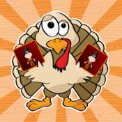 Turkey Match-A-Roo HD - Kids iPad App