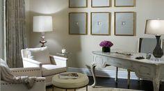 Intaglios   Vallone Design   Love the desk!!