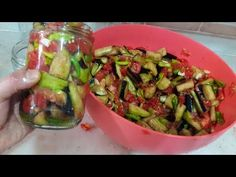How to store eggplants for winter - Angela How To Store Eggplant, Best Keto Pancakes, Cabbage Casserole, Turkish Recipes, Diet Menu, Winter Food, Diet Recipes, Zucchini, Food And Drink