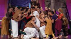 Canadian Dance Company - Aladdin