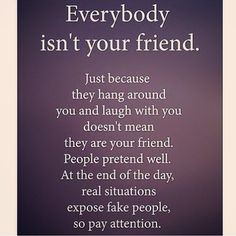 Some People Are Not Loyal To You Friendship Quotes Friendship