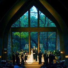 Harmony Chapel :: Wedding Ceremony Sites & Chapels :: Dallas Fort Worth Texas :: Wedding Wishes