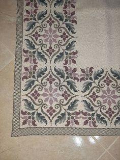 Cross Stitch Charts, Cross Stitch Designs, Cross Stitching, Cross Stitch Embroidery, Bead Crochet Rope, Beads, Rugs, Elsa, Crafts