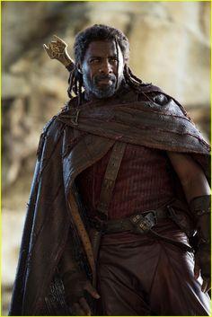 Thor: Ragnarok | Heimdall
