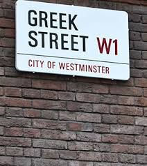 We are located at number 50 on the iconic from Totenham Court Rd our quirky therapy rooms are ideally located in Counselling Room, Number 50, West End, Westminster, Counseling, Tube, Greek, Therapy, Rooms