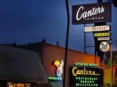 Canters Fairfax