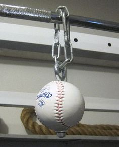 Softball Grips for pullups