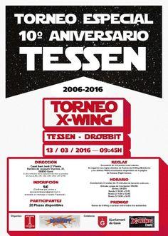 Este domingo tienes una cita en el Tessen!! Reserva tu plaza ya! ;)