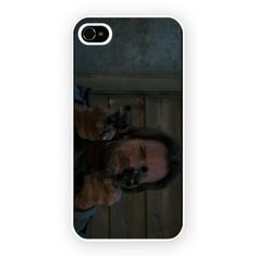 The Outlaw Josey Wales - Guns iPhone 4 4s and iPhone 5 Cases