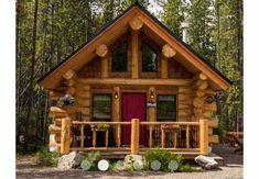 yukon pines luxury chalet(Midnightsun) - Chalets for Rent in Whitehorse, Yukon, Canada
