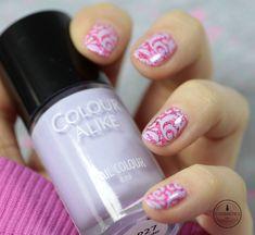 Colour Alike B. a Lavender