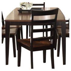 Bristol Point 7 Piece Dining Set | Wayfair