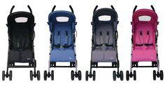 Babystuf.nl - Qute buggy, handig voor thuis en onderweg!