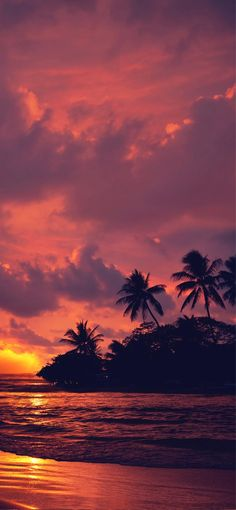 Sunset is the sunset in the afternoon. That time is beautiful scenery. We will present an article about sunset quotes love. Strand Wallpaper, Beach Wallpaper, Nature Wallpaper, Wallpaper Backgrounds, Iphone Wallpaper, Travel Wallpaper, Cellphone Wallpaper, Aesthetic Backgrounds, Aesthetic Wallpapers
