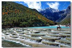 jade dragon snow mountain - Recherche Google