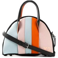 Gym-to-Street Accessories | Y3 Colorblock Tote