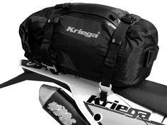 Bolsa para moto Kriega US20 Drypack impermeable
