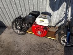 Gas Scooter, Motorcycle, Vehicles, Motorcycles, Car, Motorbikes, Choppers, Vehicle, Tools
