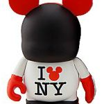 I Heart New York Exclusive