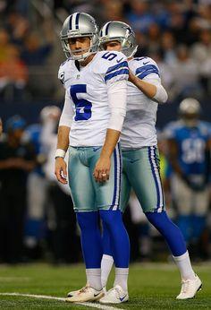 Dan Bailey Photos - Wild Card Playoffs - Detroit Lions v Dallas Cowboys - Zimbio
