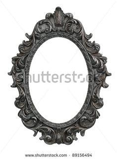 Old Frame Fotos, imagens e fotografias Stock   Shutterstock