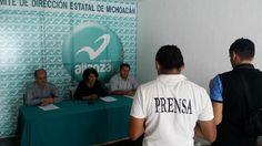 El Comité de Dirección Estatal Michoacán se adhiere a la presente campaña en apoyo a los mexicanos que se encuentran por diversas causas de manera ilegal en el vecino país ...