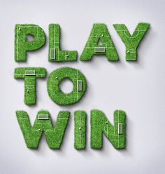 Play to Win #soccer #win #play