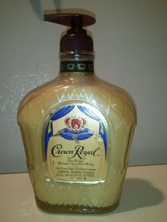 A bottle of patron would make this even better