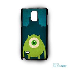 Monster Inc AR for Samsung Galaxy Note 2/3/4/5/Edge phonecase