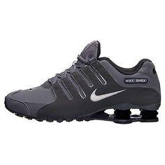 Nike Shox Nz 10.5